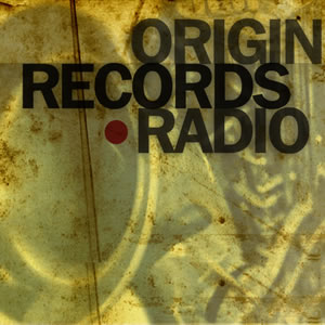 Origin Radio Podcast image