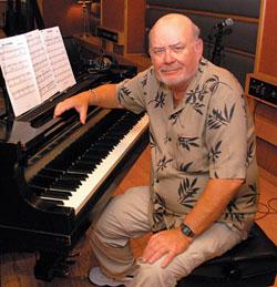 Dick hansen pianist