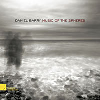 "Featured recording ""Music of the Spheres"""