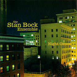 Album Night Grooves by Stan Bock