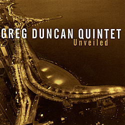 "Download jazz mp3 ""Unveiled"" by Greg Duncan"