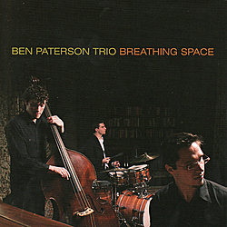 "Featured recording ""Breathing Space"""