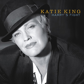 "Download jazz mp3 ""Last Night"" by Katie King"