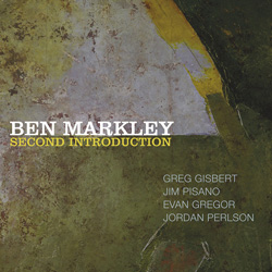"Download jazz mp3 ""Two To Go"" by Ben Markley"