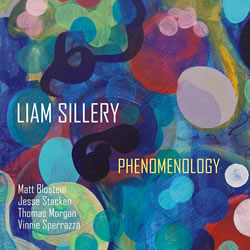 "Download jazz mp3 ""Phenomenology"" by Liam Sillery"
