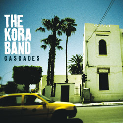 """Over-Caffeinated and Under-Fed"" by The Kora Band"
