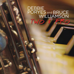 "Download jazz mp3 ""You Bet I Do"" by Debbie Poryes"