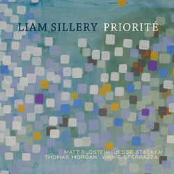 """A Priori"" by Liam Sillery"