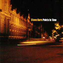 Steve Korn: Points in Time