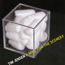 "Featured recording ""A Mind for the Scenery"""