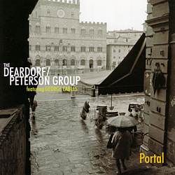 "Featured recording ""Portal"""