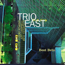 """West End Avenue"" by Trio East"