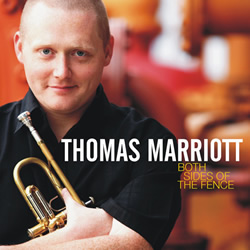 "Download jazz mp3 ""Both Sides Of The Fence"" by Thomas Marriott"
