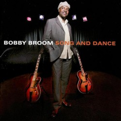 "Download jazz mp3 ""Blues For Modern Man"" by Bobby Broom"