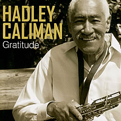 "Download jazz mp3 ""Back For More"" by Hadley Caliman"