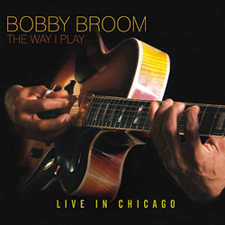 Bobby Broom Bobby Broom Plays for Monk (Origin 82534)