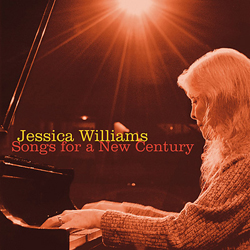 "Download jazz mp3 ""Empathy"" by Jessica Williams"