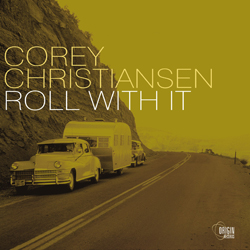 "Download jazz mp3 ""Steele"" by Corey Christiansen"