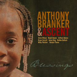 "Download jazz mp3 ""Ascent"" by Anthony Branker"