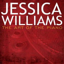 "Download jazz mp3 ""Prophets"" by Jessica Williams"