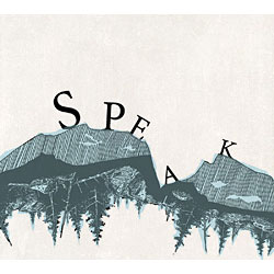 "Featured recording ""Speak"""