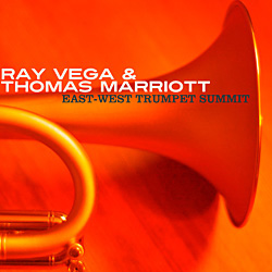 "Download jazz mp3 ""Pelham Gardens"" by Thomas Marriott / Ray Vega"