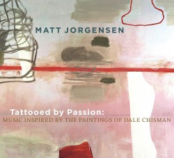 "Download jazz mp3 ""Tattooed By Passion"" by Matt Jorgensen"