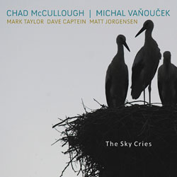 "Download jazz mp3 ""Urban Grassland"" by Chad McCullough"