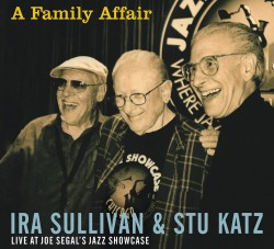 "Download jazz mp3 ""Blues Two Views"" by Ira Sullivan"