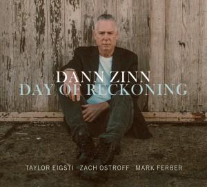 Dann Zinn Day of Reckoning (Origin 82779)